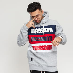 Mass DNM Separate Hoody
