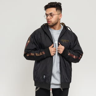 Mass DNM Shelter Jacket