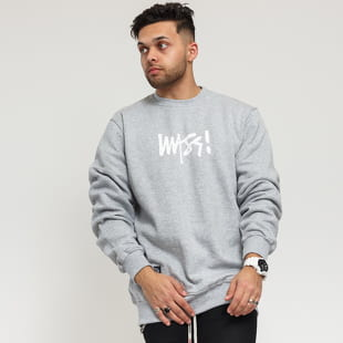 Mass DNM Signature Crewneck Medium Logo