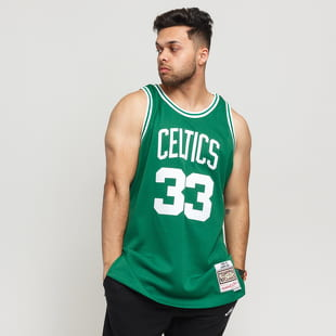 Mitchell & Ness NBA Swingman Jersey Boston Celtics Larry Bird