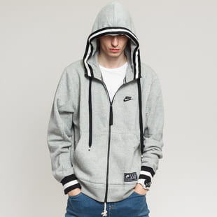 Nike M NSW Nike Air Hoodie FZ Fleece