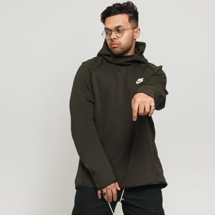 Nike M NSW Tech Fleece Hoodie PO