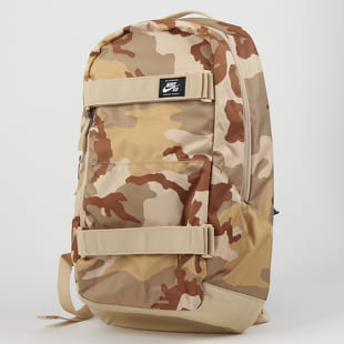 Nike NK SB Courthouse Backpack - SP19 AOP DC