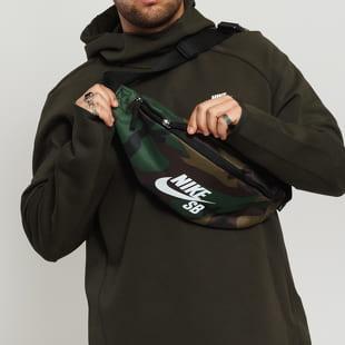 Nike NK SB Heritage Hip Pack - AOP