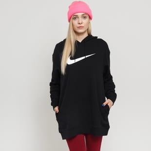 Nike W NSW Swoosh Hoodie OS FT