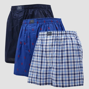 Polo Ralph Lauren 3 Pack Classic Cotton Boxers