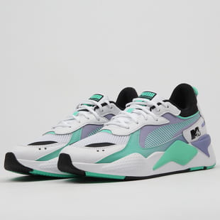 Puma RS-X Tracks MTV GDT Blaze