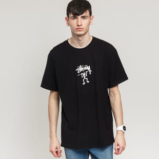 Stüssy Warrior Man Tee