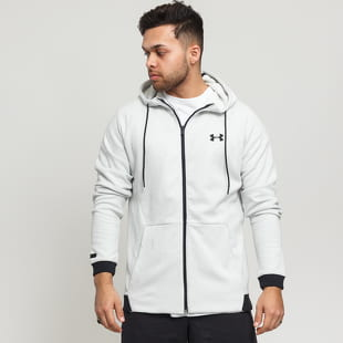 Under Armour Unstoppable Double Knit FZ Hoodie