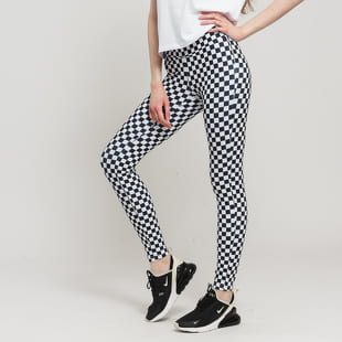 Urban Classics Ladies Check Pattern Leggings
