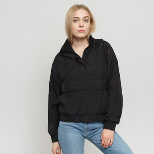 Urban Classics Ladies Panel Pull Over Jacket