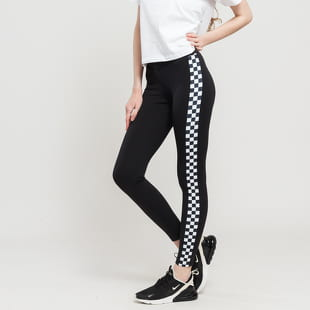 Urban Classics Ladies Side Check Leggings