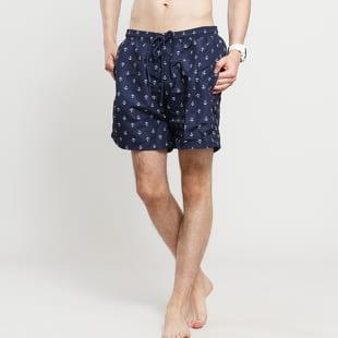 Urban Classics Pattern Swim Shorts