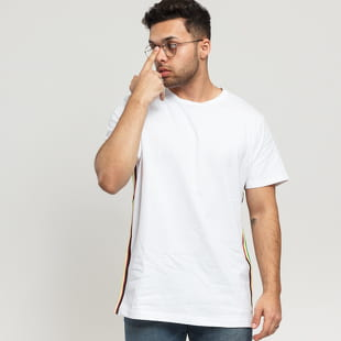 Urban Classics Side Taped Tee