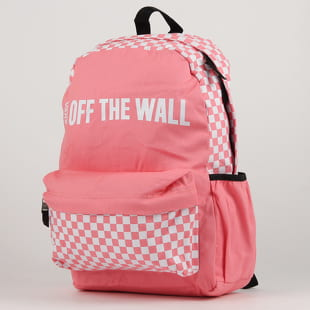 Vans WM Central Realm Backpack