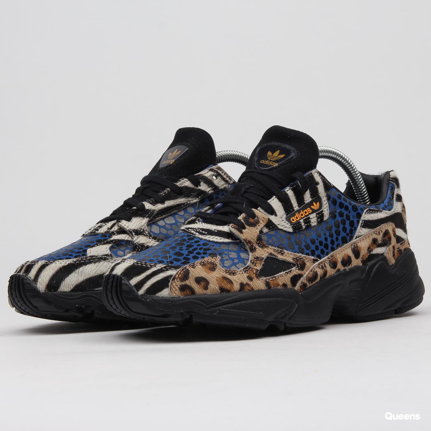 adidas Originals Falcon W | Sort | Sneakers | CG6248 | Caliroots