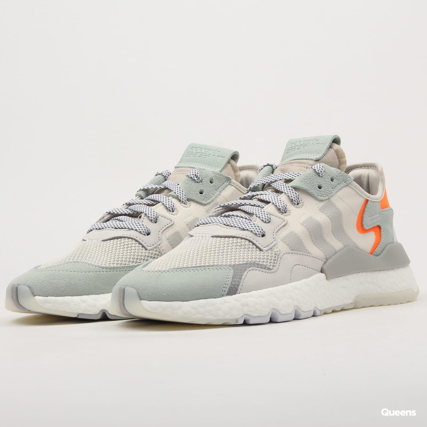 Jogger adidas Originals rawwht Nite vapgrn greone 9eEYWDH2I