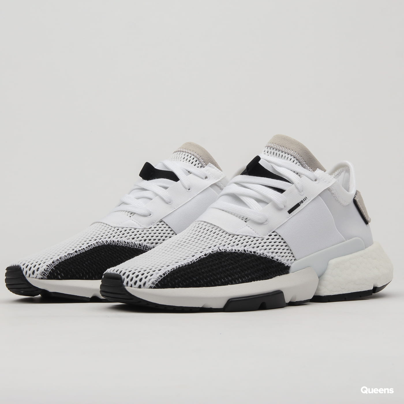 official photos f1fc0 e8818 Sneakers adidas Originals POD-S3.1 (DB2929)– Queens 💚