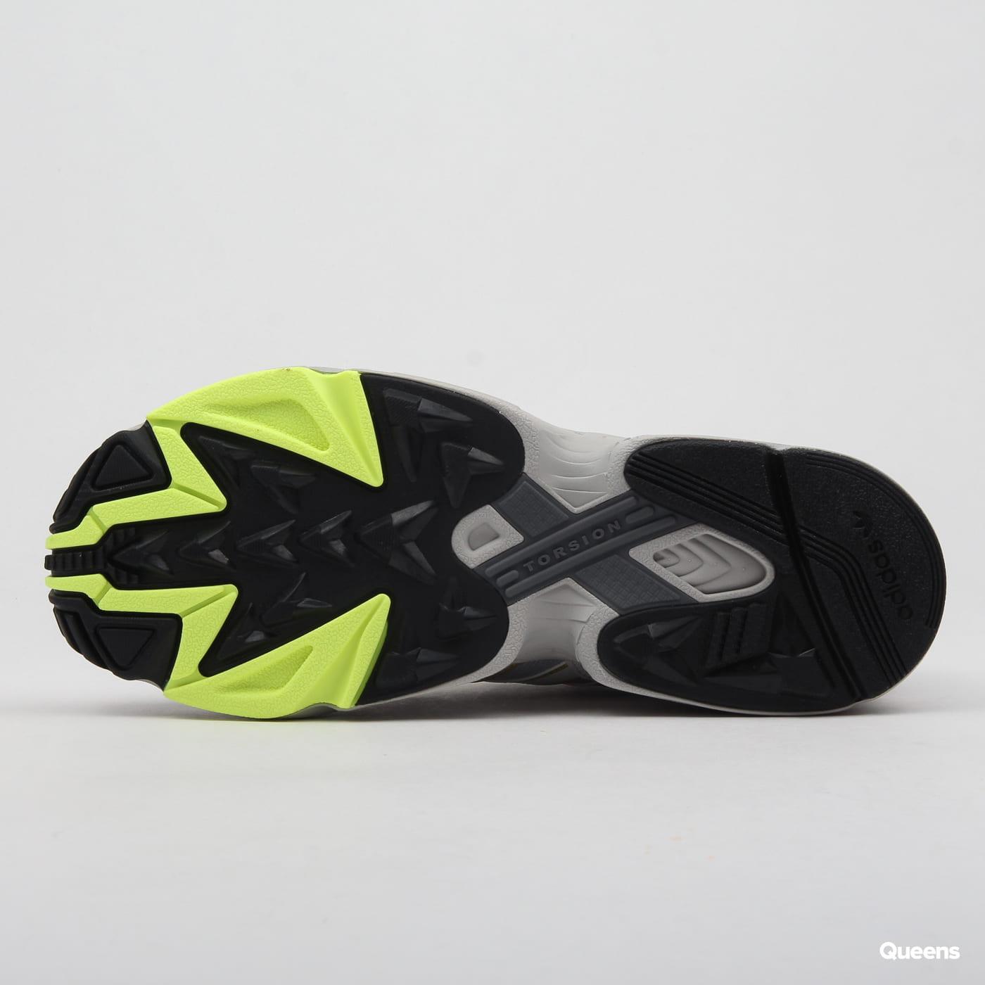 adidas Originals Yung 96 silvmt greone goldmt