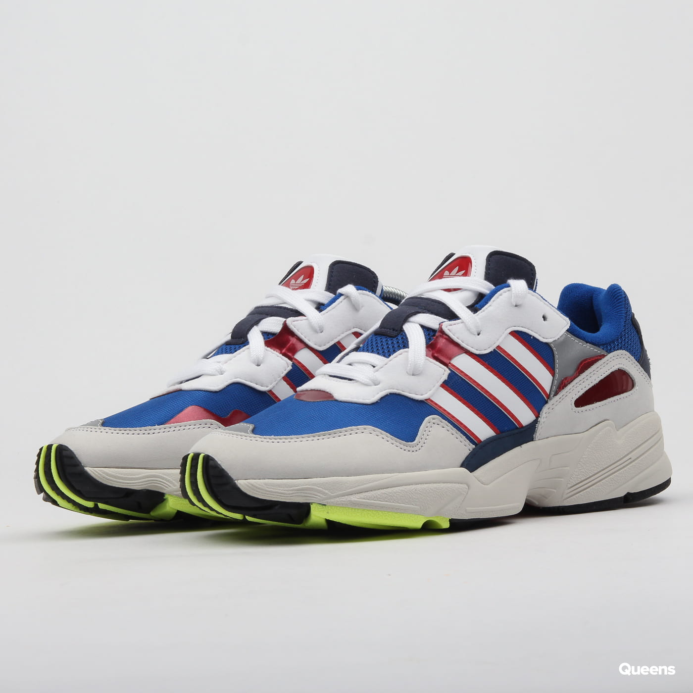 best service bb29f 0aeb2 Zoom in Zoom in Zoom in Zoom in Zoom in. adidas Originals Yung - 96 ...