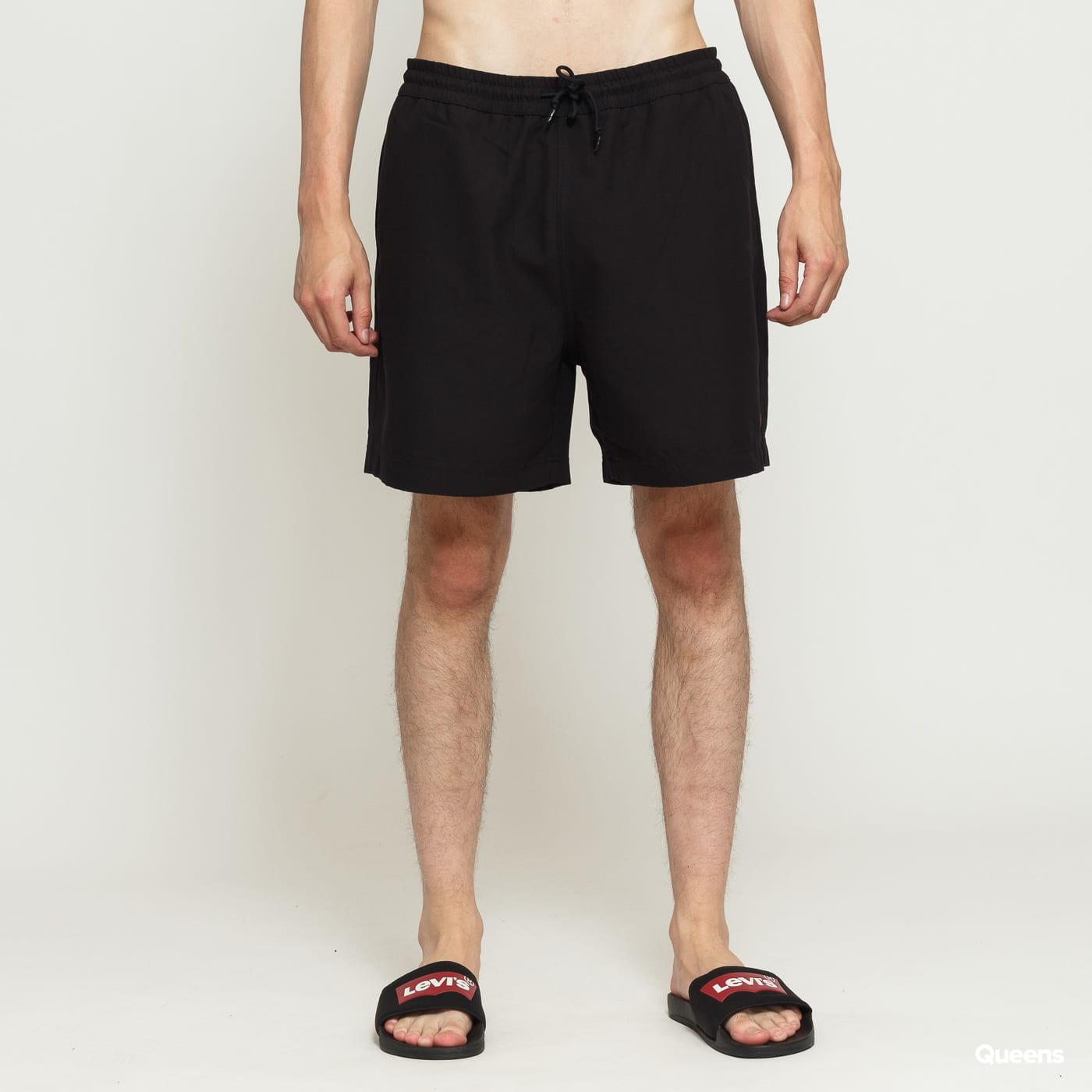 1e767a9232 Men Swim Shorts Carhartt WIP Chase Swim Trunks black (I026235.89.90.03) –  Queens 💚