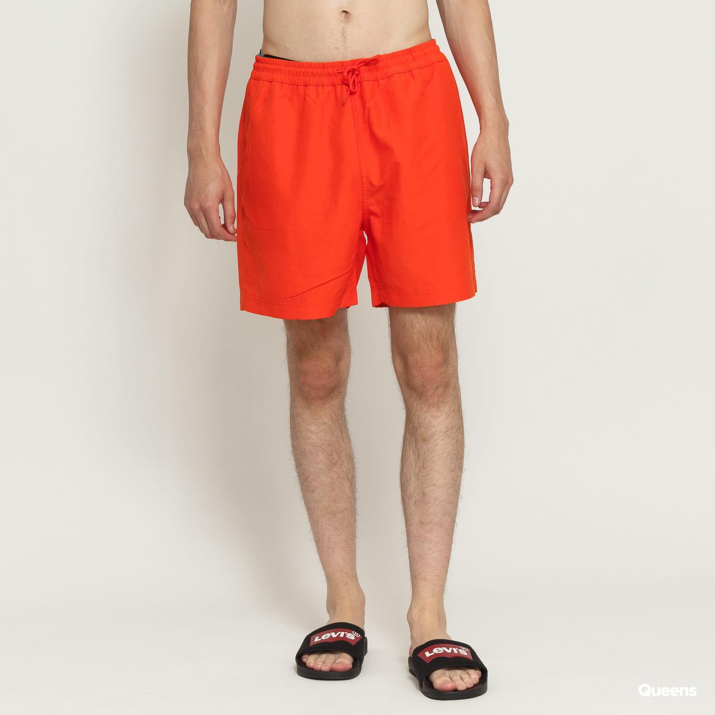 cbad4555b7d37 Men Swim Shorts Carhartt WIP Chase Swim Trunks orange (I026235.PE.90.03) –  Queens 💚
