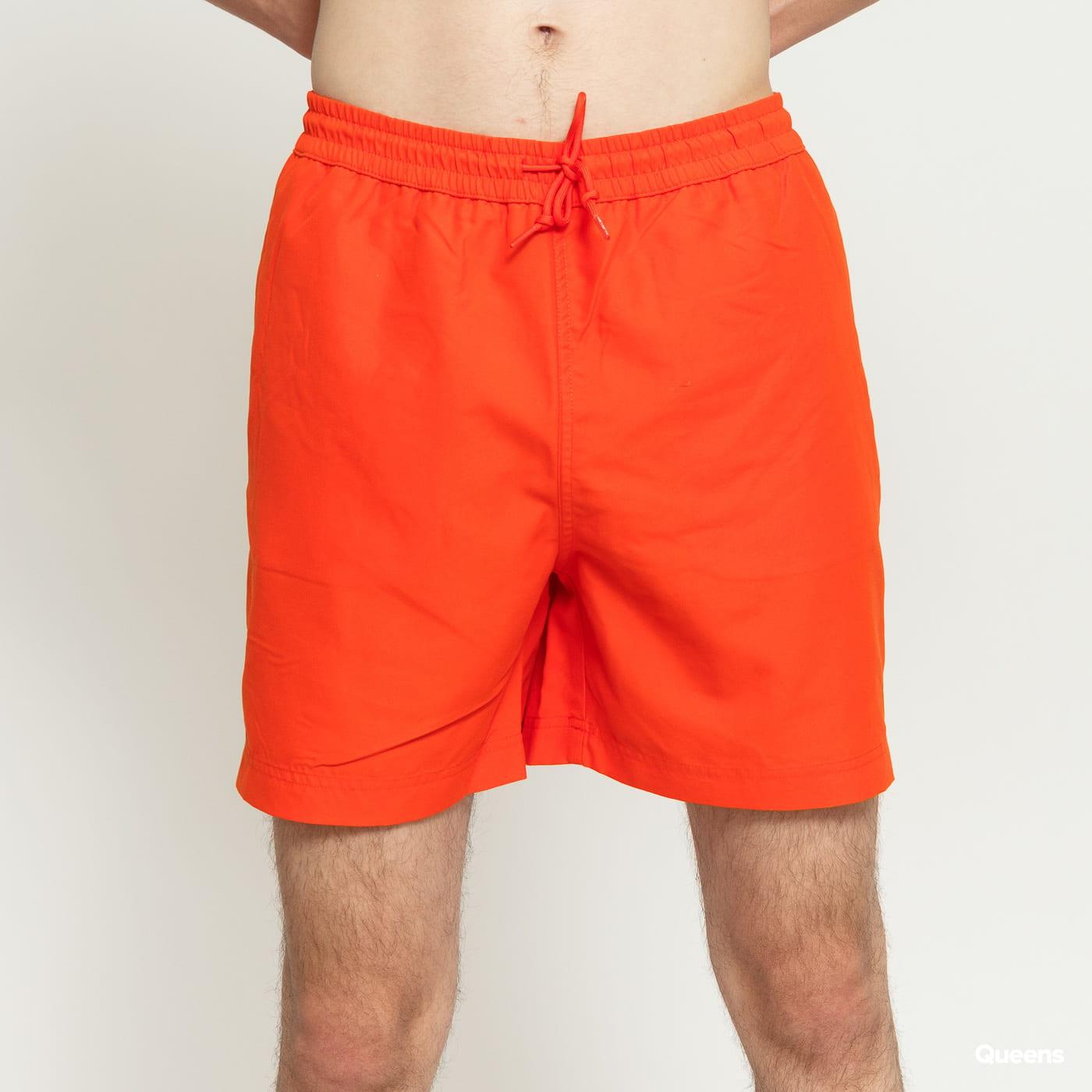 bfcba8bdbc52b Zoom in Zoom in Zoom in Zoom in Zoom in. Carhartt WIP Chase Swim Trunks  orange