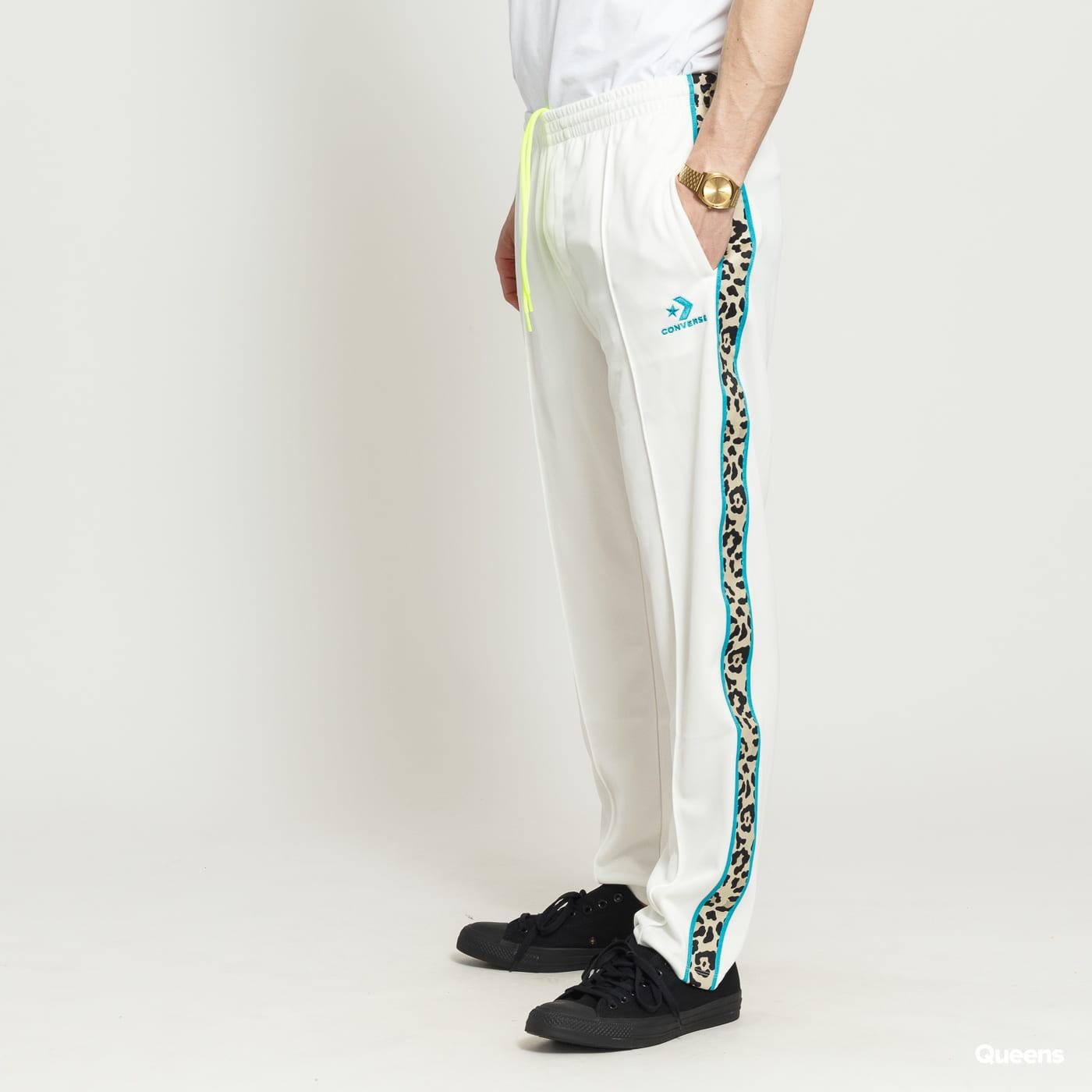 una gran variedad de modelos navegar por las últimas colecciones compras Sweatpants Converse Colored Star Chevron Track Pant white ...