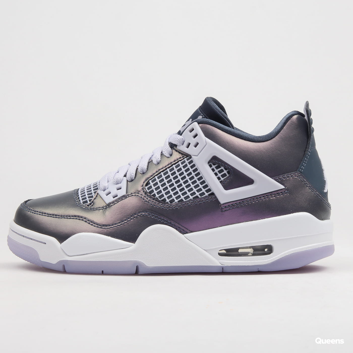 timeless design 7ebc8 be58e Zoom in Zoom in Zoom in Zoom in Zoom in. Jordan Air Jordan 4 Retro SE (GS) monsoon  blue ...