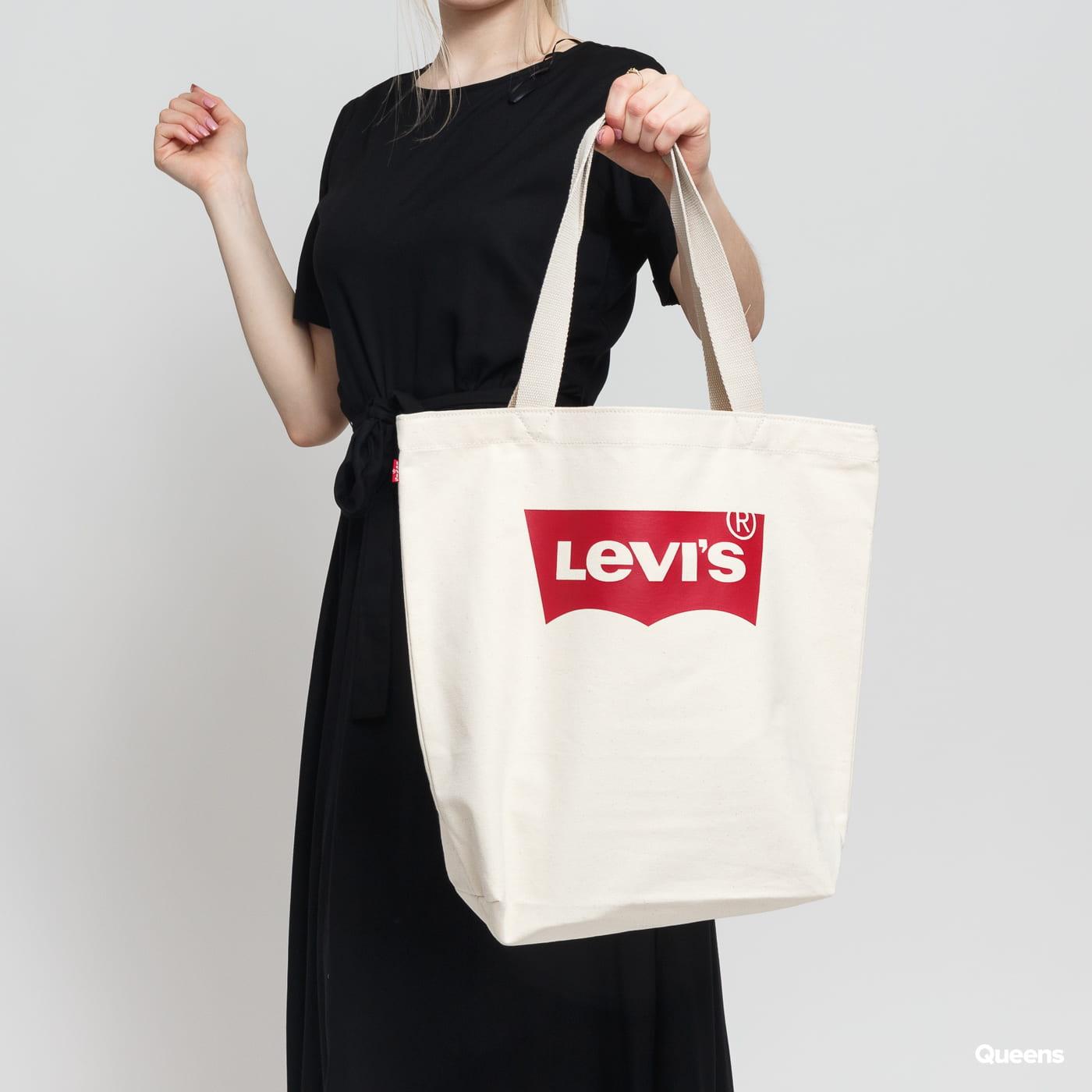 Levi's ® Batwing Tote cream