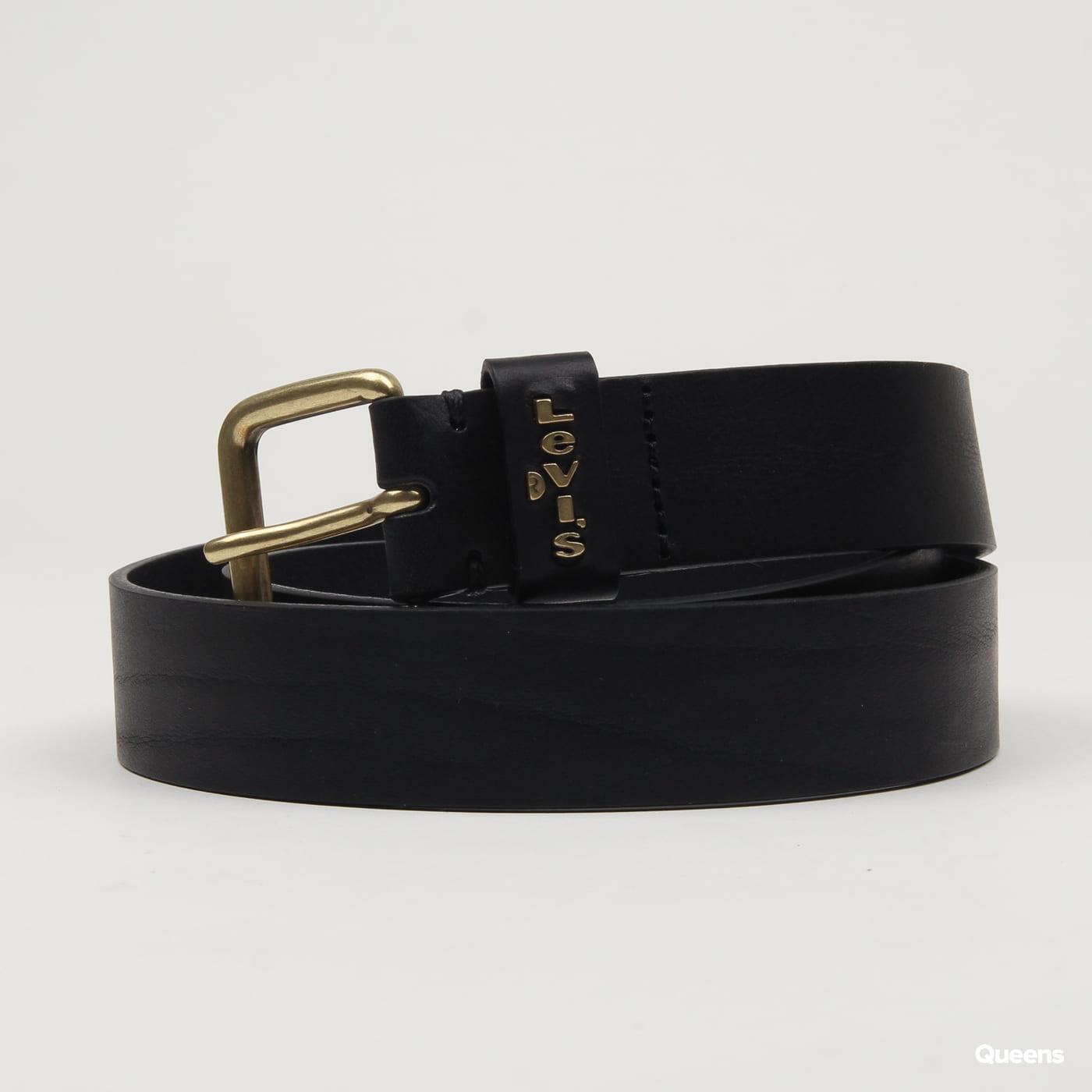 Levi's ® Calypso Belt čierny