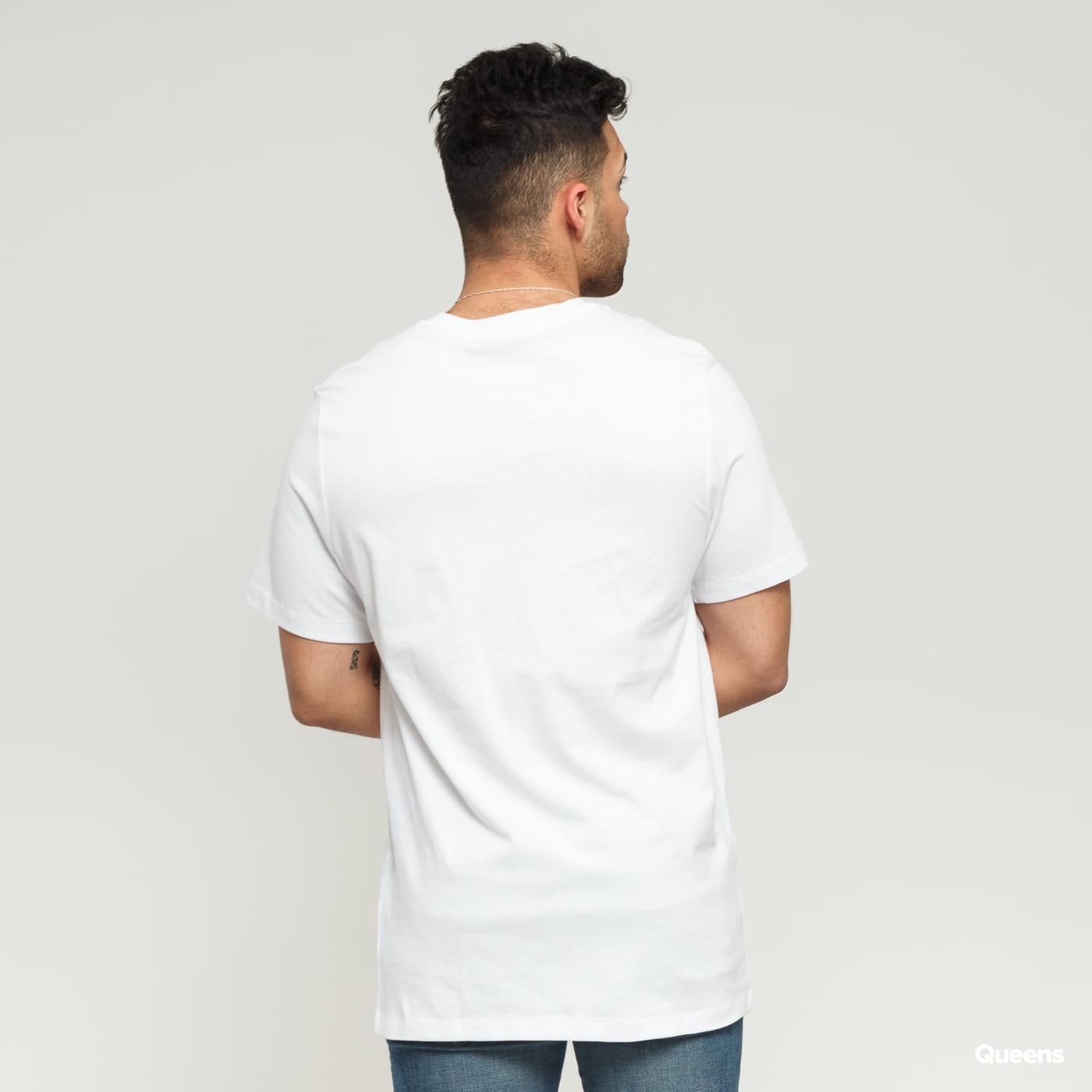 Nike M NSW Tee Icon Futura white