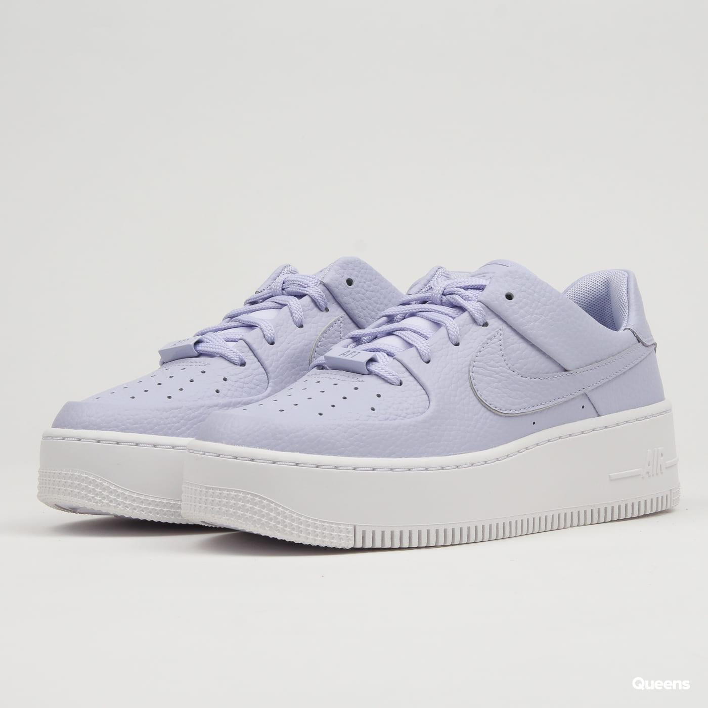 the latest 588f3 52ef0 Nike W AF1 Sage Low oxygen purple / oxygen purple
