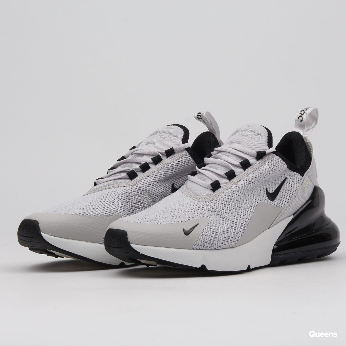 Nike W Air Max 270 vast grey black black