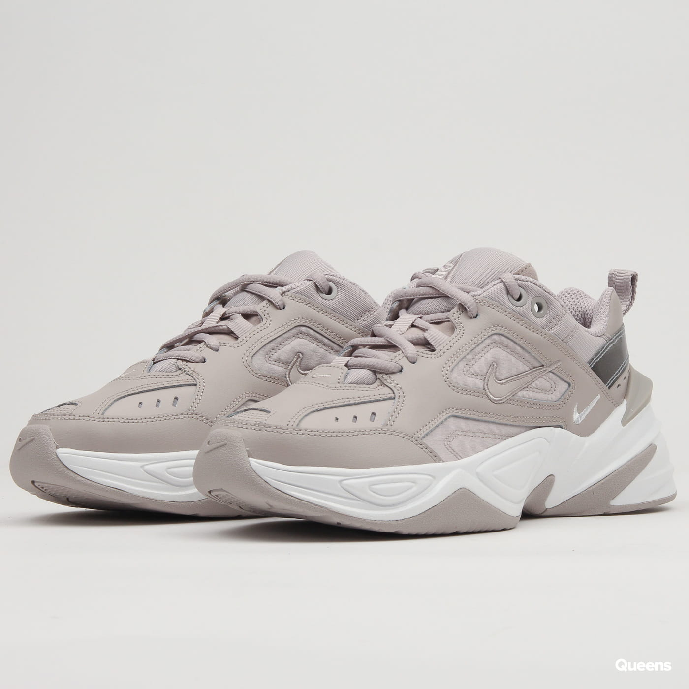 ff26fa7eaa9 Nike W Nike M2K Tekno moon particle / moon particle (AO3108-203) – Queens 💚