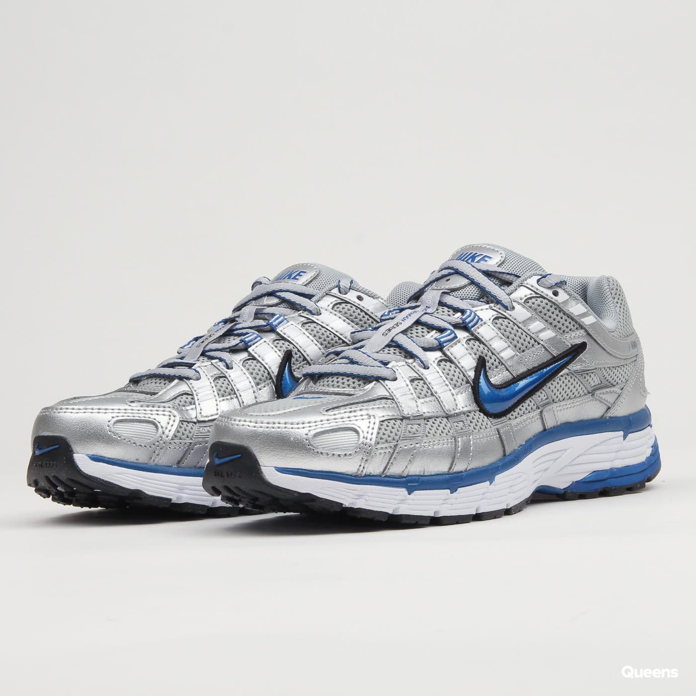ccf41c032be7c Boty Nike W P-6000 (BV1021-001) – Queens 💚