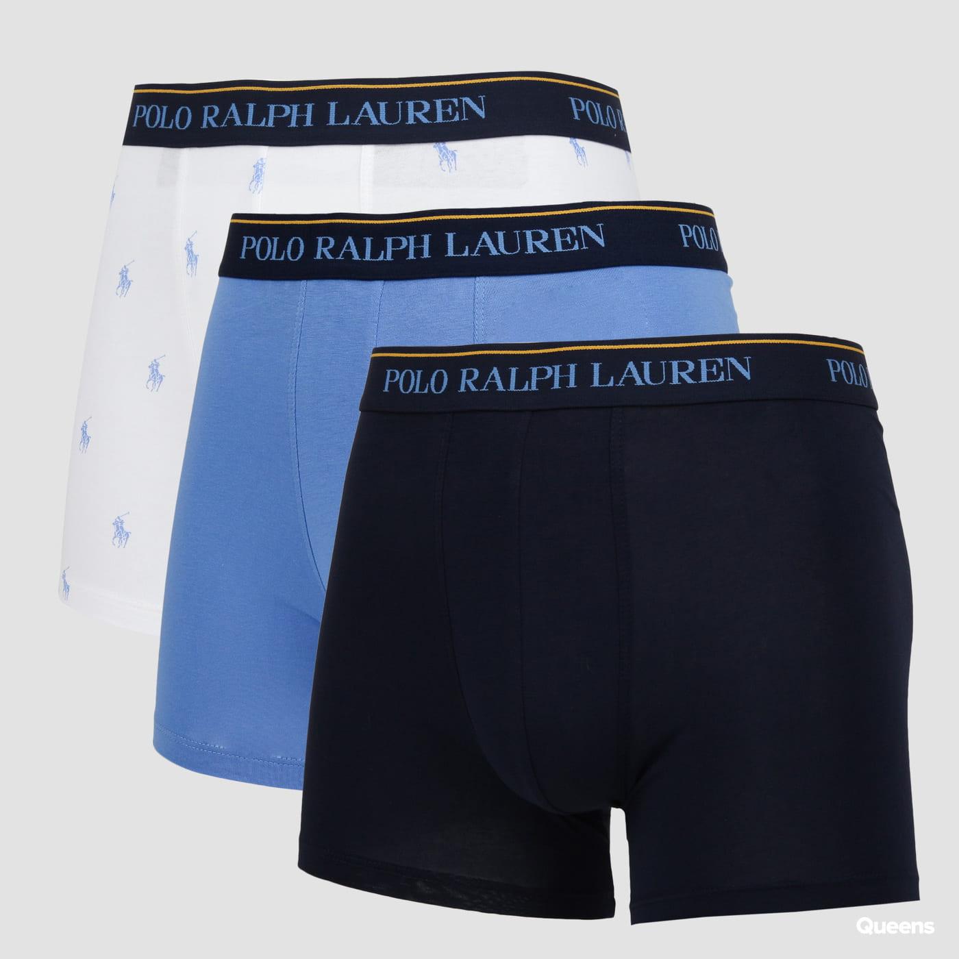 f0a5d1cd44 Polo Ralph Lauren Boxer Briefs - 3 Pack (714730410001) – Queens 💚