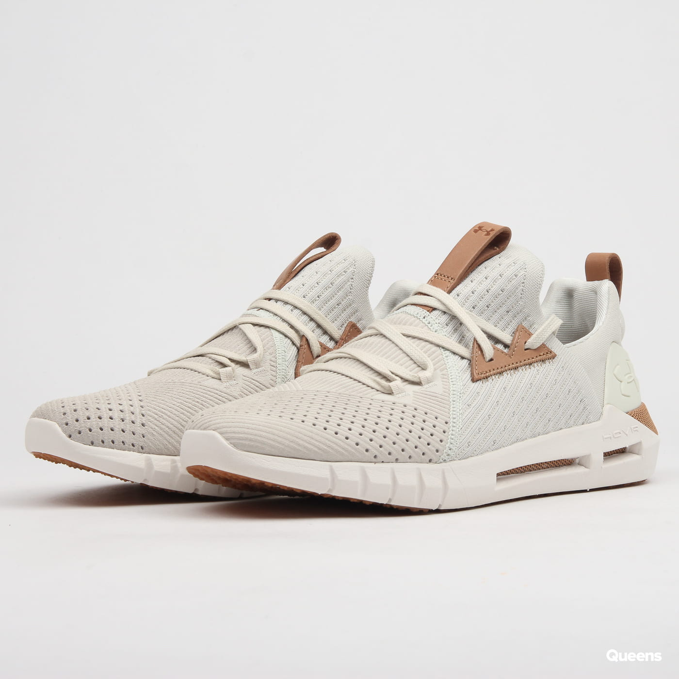 a7296334 Under Armour HOVR SLK EVO Perf Suede wht