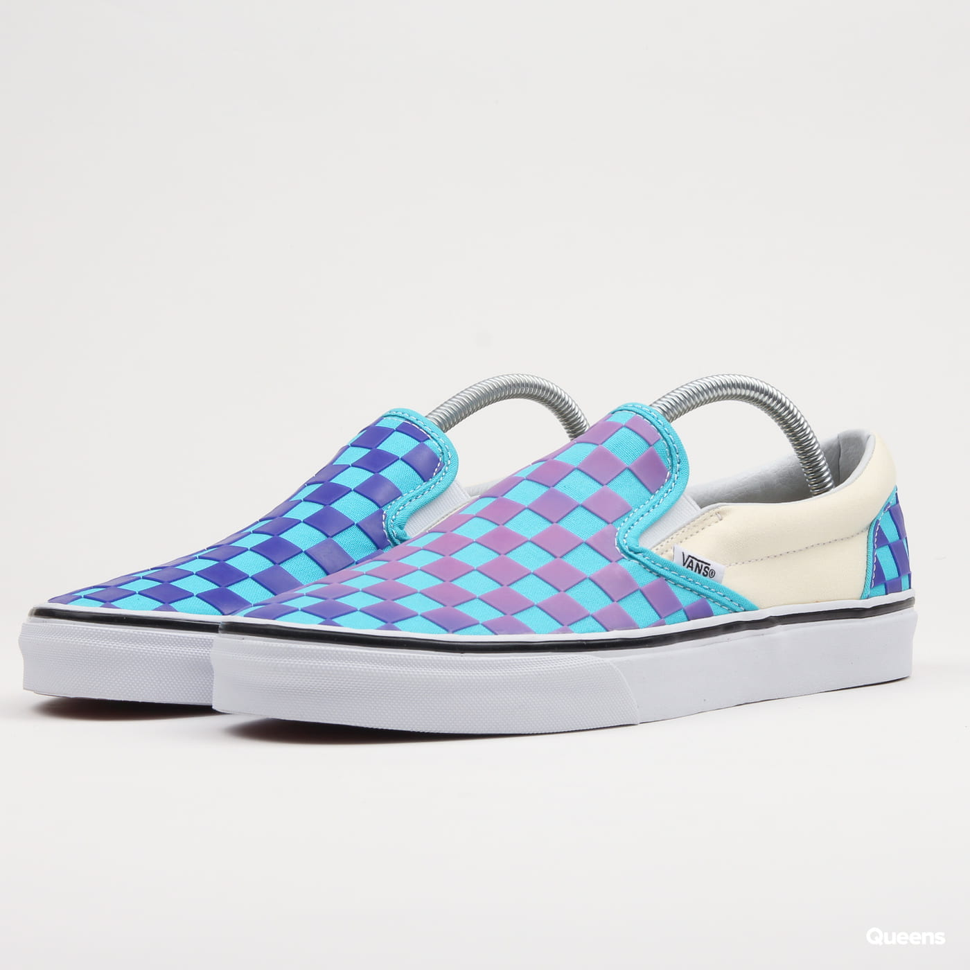Vans Classic Slip-On (thermochrome checker) pu