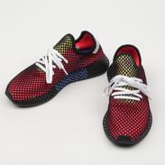 adidas Originals Deerupt Runner shored / realil / cblack