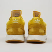 adidas Originals I-5923 tribe yellow / night indigo / gum3