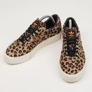 adidas Originals Sambarose W cblack / owhite / cpurpl