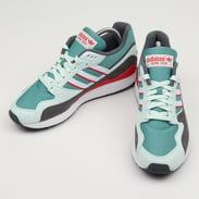 adidas Originals Ultra Tech trugrn / ftwwht / lusred