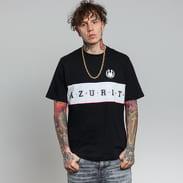 Azurit Kingdom Azurit Sport Tee černé