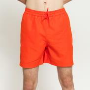 Carhartt WIP Chase Swim Trunks oranžové