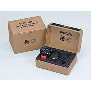 Casio G-Shock GA 2000E-4ER oranžové / černé