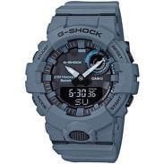 Casio G-Shock GBA 800UC-2AER šedé