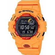 Casio G-Shock GBD 800-4ER oranžové