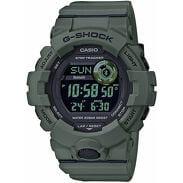 Casio G-Shock GBD 800UC-3ER olive