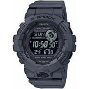 Casio G-Shock GBD 800UC-8ER tmavošedé